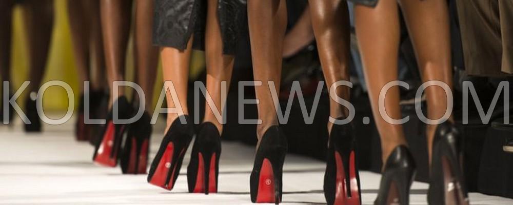 Black Fashion Week parisienne