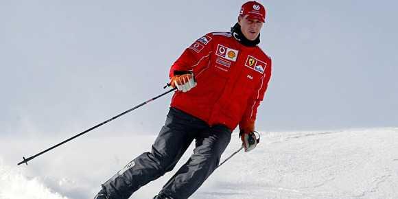 Schumacher est dans un état critique