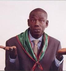 Abdoulaye Wilane