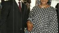 Aïda Ndiongue Macky Sall