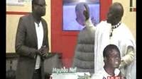 Reconciliation Youssou ndour Thione Seck