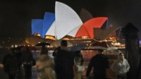 Attentats à Paris : Le monde affiche son soutien à la France
