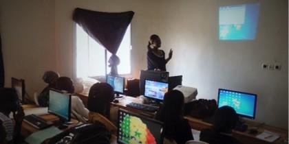 formation en informatique à Kébémer