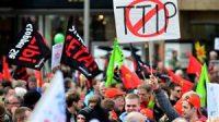 A 11h00, Greenpeace rendra publiques les deux tiers du fameux TTIP en cours de négociation: voici déjà quelques informations dévoilées