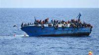 Migrants: entre 25 et 35 personnes périssent noyées au large de la Libye