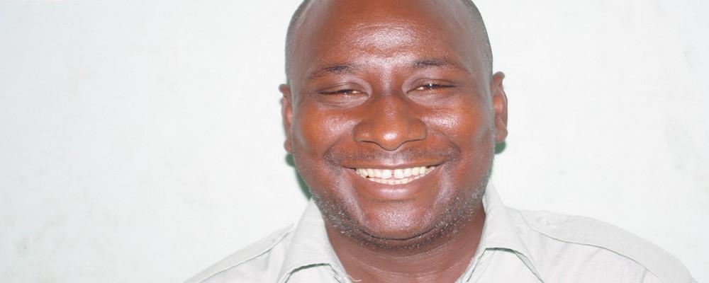 Mamadou Malado Diallo
