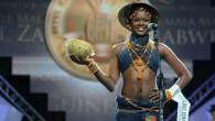 Election Miss globe 2014: Voici Nafissatou Ba, représentante du Sénégal
