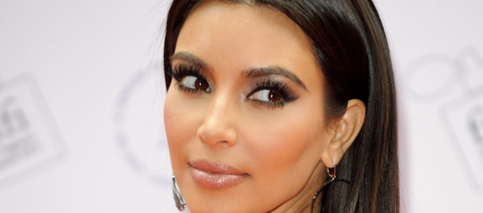 Kardashian datant de l'histoire