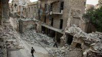 Syrie: la vie reprend à Alep avec la nouvelle trêve