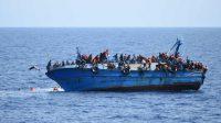 Près de 6500 migrants secourus en une journée au large de la Libye, selon les gardes-côtes italiens-media-1