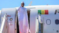 Avion Le président Macky Sall en Chine pour prendre part au sommet du G20-media-1