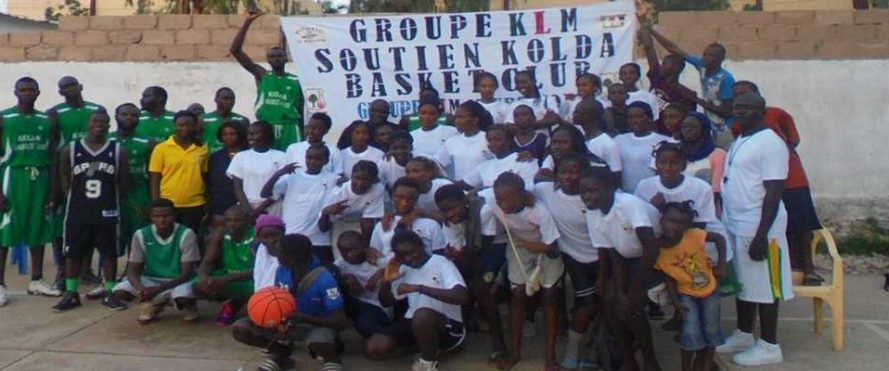 kolda basket club