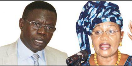 REBONDISSEMENT DANS LA BATAILLE POLITIQUE DE BAMBEY Pape Diouf sert une sommation à Aïda Mbodj qui reste…introuvable-media-1