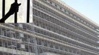 Le reporter de WALF séquestré par des gendarmes : que cache la réhabilitation du building administratif ?-media-1