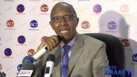 Privé de passeport diplomatique, Abdoul MBAYE voyage ordinaire-media-1