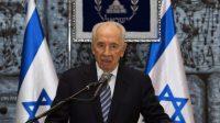 L'ancien président israélien Shimon Peres est décédé-media-1