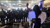 Etats-Unis: l'état d'urgence décrété suite à une nouvelle nuit très chaude de protestation contre la police-media-2