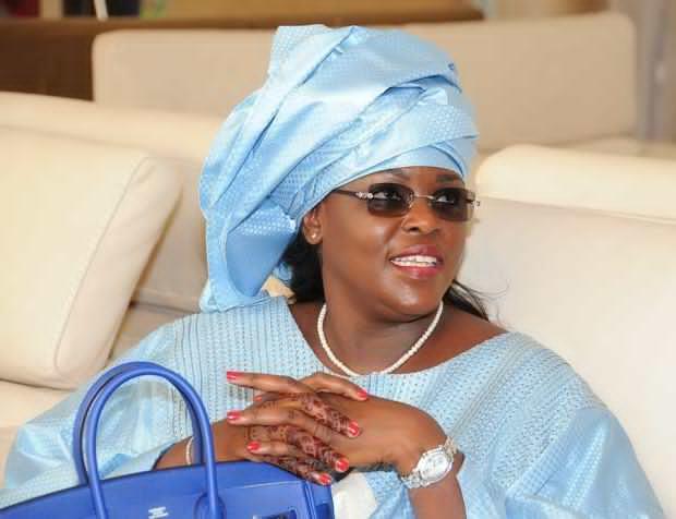 Mariéme Faye Sall,la fierté de la femme sénégalaise