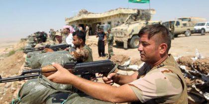 irak kurdes